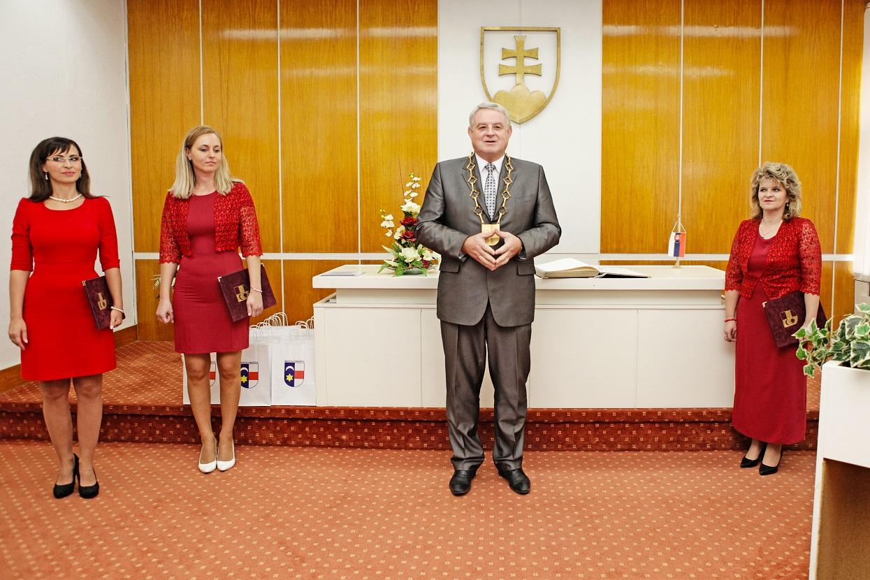 fd338bc32 Aktuality - Slávnostné MsZ pri ukončení volebného obdobia ...
